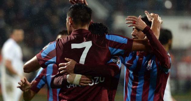 Trabzonspor - Lokeren maçı hangi kanalda saat kaçta?