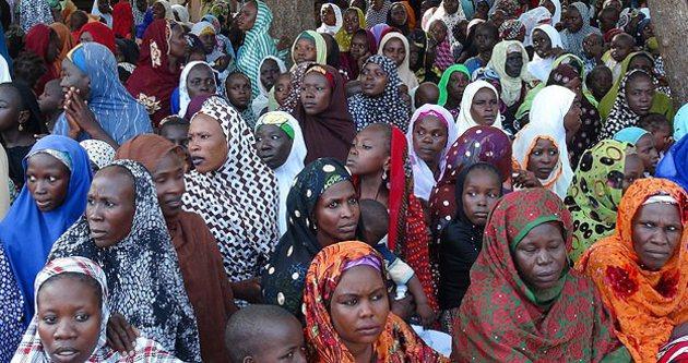 Nijerya'da Boko Haram 60 kadını kaçırdı