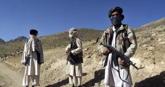 Taliban'a yönelik operasyonlarda 40 kişi öldü