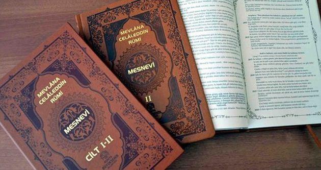 Mesnevi Azericeye çevrildi