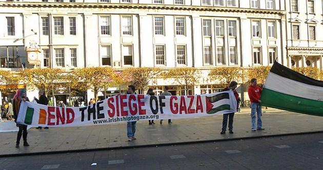 İrlanda Senatosu'nda Filistin önergesi kabul edildi