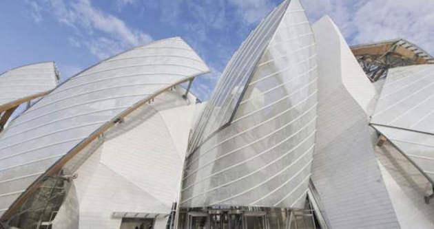 Louis Vuitton Müzesi açılıyor
