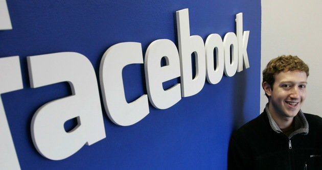 Facebook kurucusu Çince Konuştu