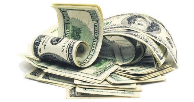 Dolar son bir ayın en düşüğünde