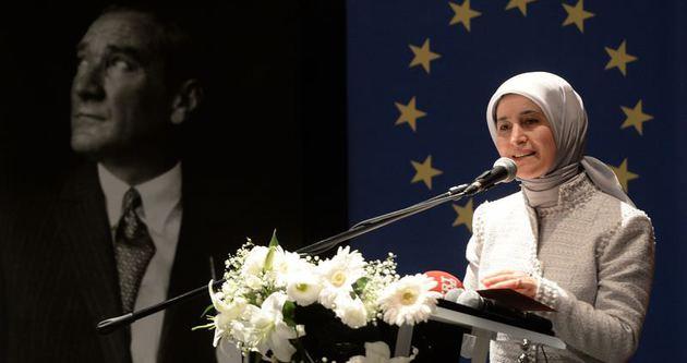 Sare Davutoğlu: Tarifsiz bir acı yaşadım