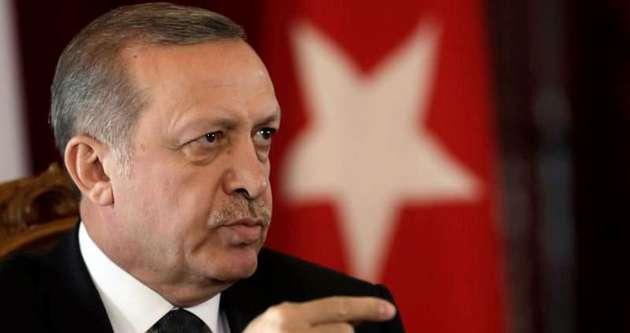 Erdoğan: Batı'nın derdi petrol