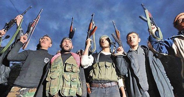 Kobani'ye dev destek kararı
