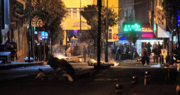 Kobani olaylarında gözaltılar başladı