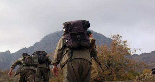 Kars'ta 3 PKKlı öldürüldü