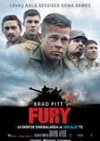 戰逆豪情/怒火特攻隊(Fury)poster
