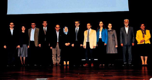 Hasan Kalyoncu'da bağımlılık konuşuldu