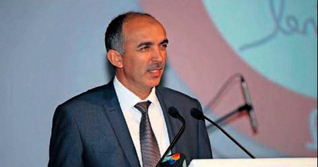 Rektör Yardımcısı Kayacan istifa etti