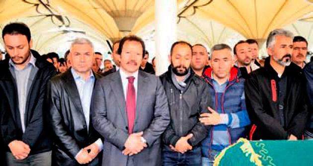 Yaşar Öztürk'ün acı günü