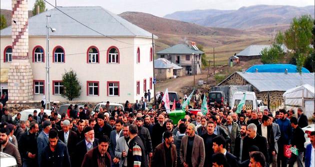 Hüda-Par saldırıları 30 Mart'ın intikamı