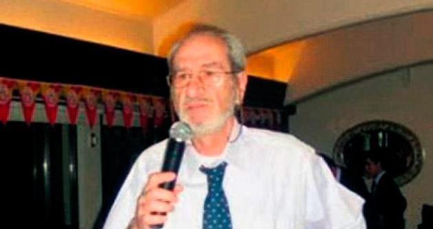 Duayen gazeteci Alpman vefat etti