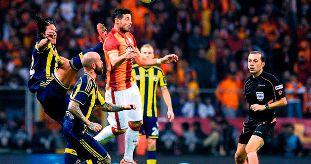 Alves'e Bekir tarifesi: 2 maç