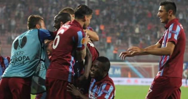 Yazarlar Trabzonspor - Lokeren maçını yorumladı