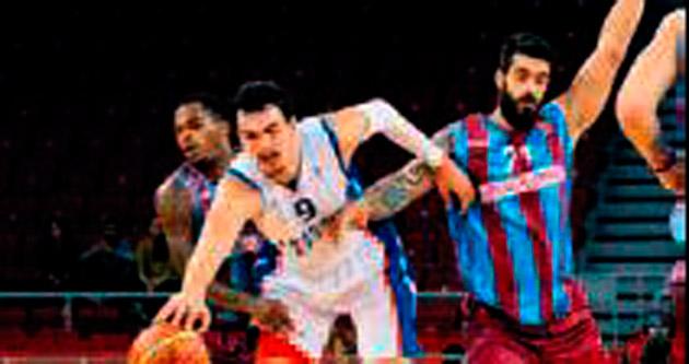 Saric NBA radarında
