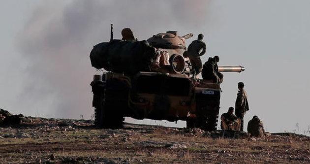 ÖSO-IŞİD Kobani'de karşı karşıya