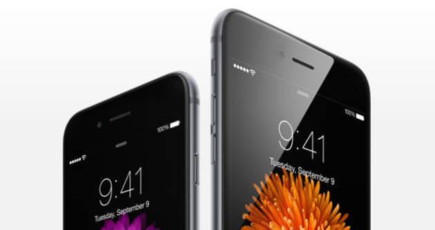 iPhone'la ilgili yeni gelişme