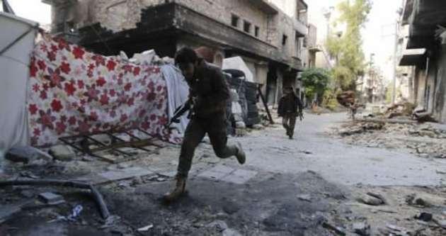 Esad güçleri Morik'i ele geçirdi