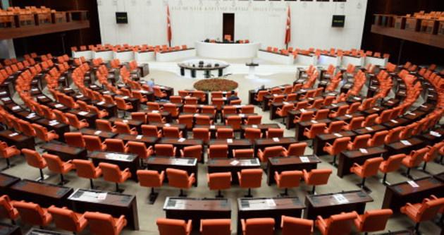 Meclis'in seçime kadar gündemi dolu