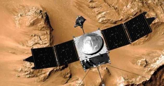 Çin, Ay'a insansız uzay aracı gönderdi
