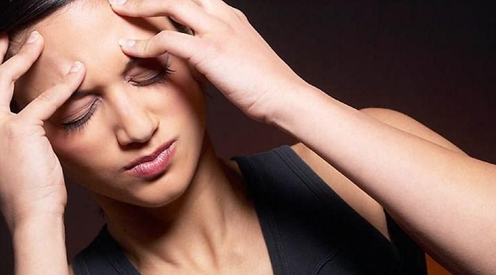 Stresli hayat alzheimer riskini artırıyor