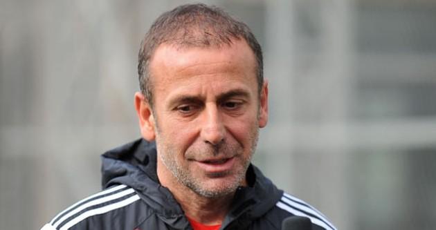 'Galatasaray'ı yenmek için oynayacağız'