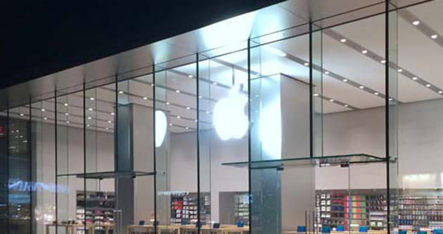 Çin'de 2 senede 25 Apple Store açılacak