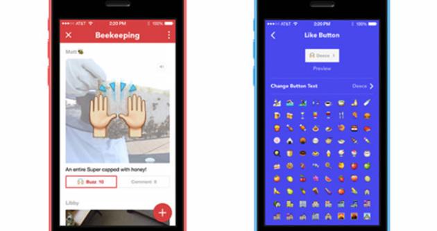 Facebook yeni uygulamasını yayınladı