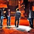 Sokak ortasında cinayet dehşeti