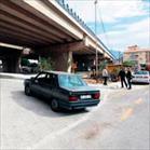 Trafik karmaşası yeni yolla çözüldü