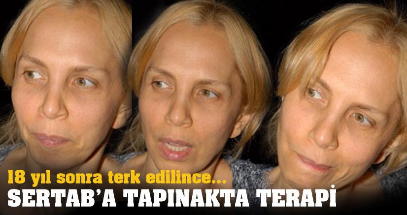 SERTAB ERENER'E TAPINAKTA TERAPİ