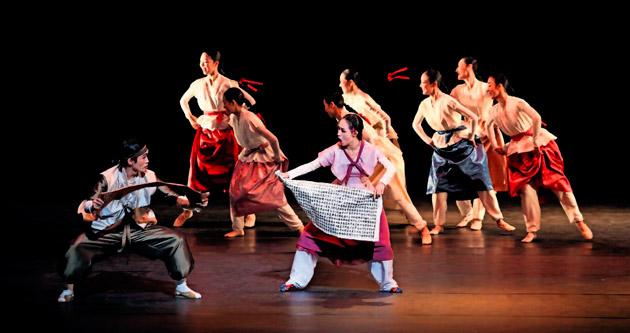 Antalya'da Kore Kültür Günü
