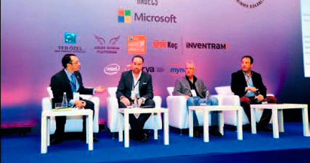 GBA'dan girişimciye 5 milyon TL'lik yatırım