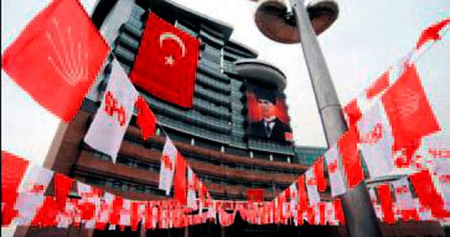 İki seçim, bir kurultay CHP bütçesini sarstı