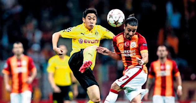 Galatasaray kadar zayıf rakip yok!