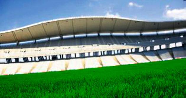 Olimpiyat Stadı'ndan Kartal'a iyi haber