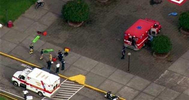 ABD'de liseye silahlı saldırı: 2 ölü, 4 yaralı