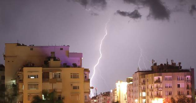 Meteoroloji hava durumu açıklaması