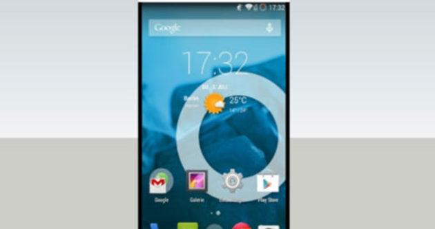 LG G4 farklı olacak!