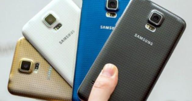 Galaxy Note 4'ten yüksek satış