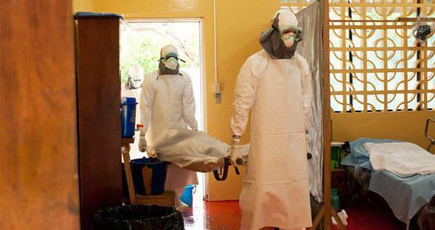 MERS mi, Ebola mı daha riskli?