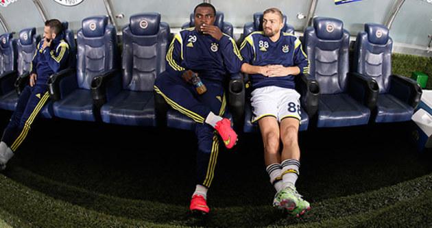 Fenerbahçe'de Caner sürprizi