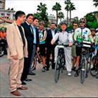 Caretta Bisiklet Festivali bugün sona eriyor