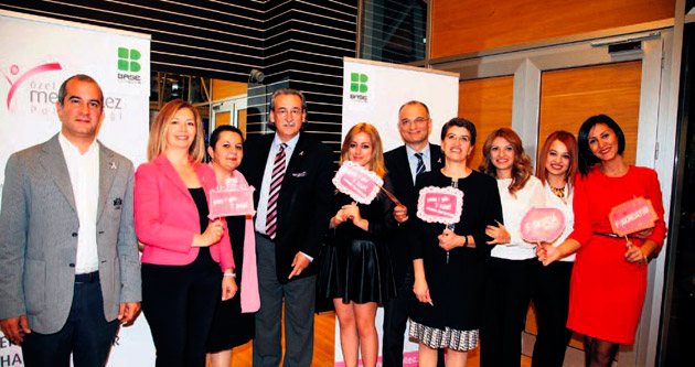 Başkent'te meme kanseri için farkındalık semineri
