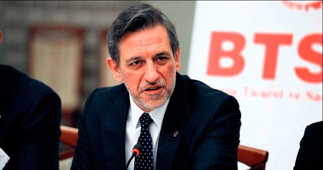 Bursa'nın en büyükleri belli oluyor
