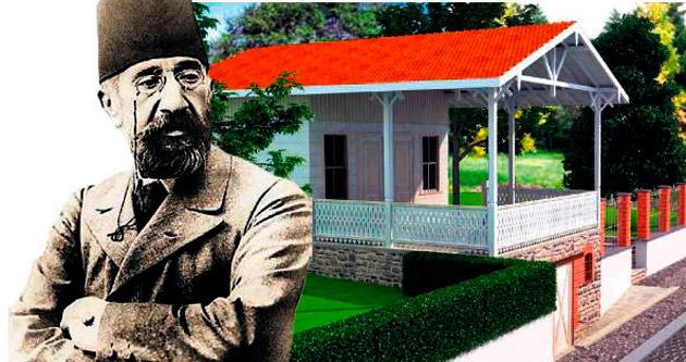 Ressam Osman Hamdi Bey'e Büyükşehir'den büyük vefa