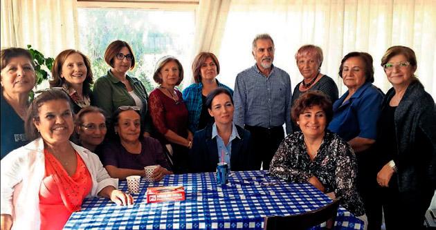 Adana'da anlamlı buluşma